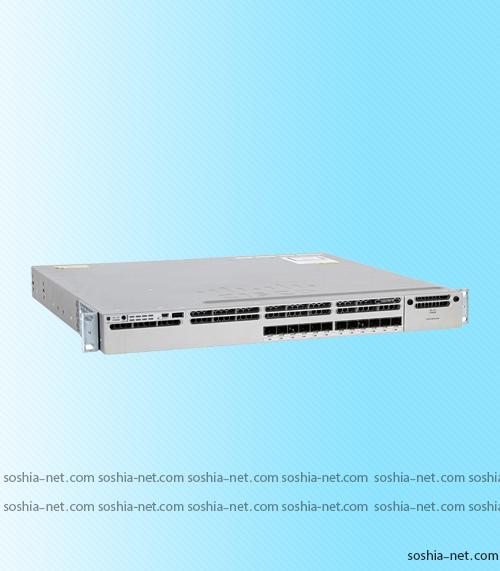 سوئیچ WS-C3850-12S-S