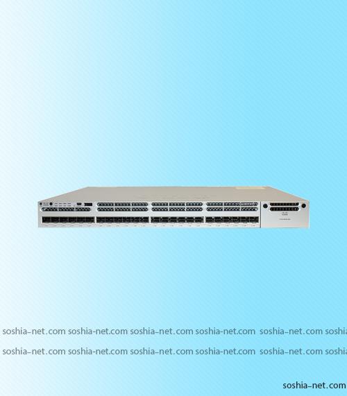 سوئیچ WS-C3850-24XS-E