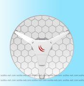 رادیو وایرلس LHG HP5 میکروتیک