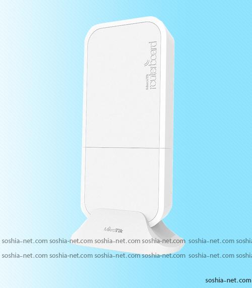 اکسس پوینت wAP LTE kit US میکروتیک
